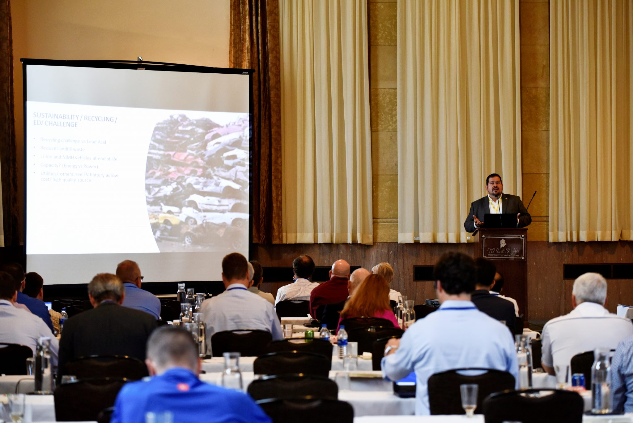 Battery Seminar | PlugVolt: July 16 - 18, 2019 in Plymouth, MI (USA)